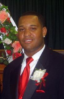 Andre' Jerome Myrick