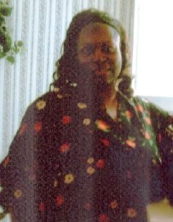 Patricia Ann Brookins