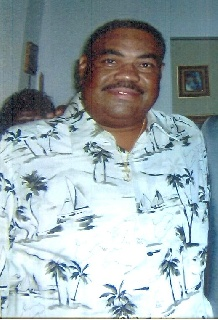 Garfield Gibson Jr.