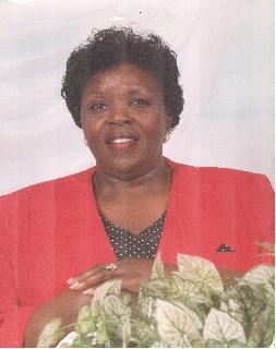 Joyce Eason Walton