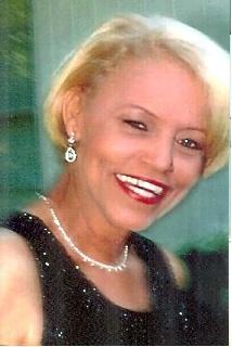 Verna Mae Moore