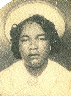 Sis. Lillian Jackson