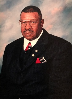 Rev. Judge Harris III