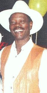 Melvin Mitchell