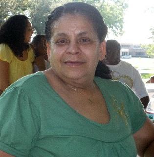 Delmy J. Morales