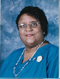 Beverly Ann Joseph