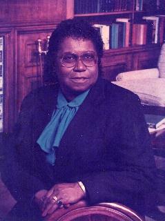 Ruthie Mae