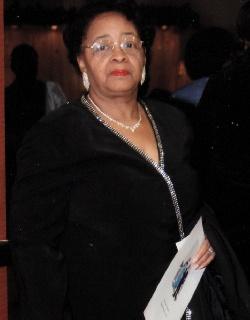 Mrs. Lillie Mae Beasley