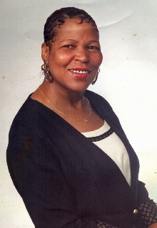 Doris Perry Alexander
