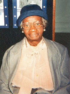 Minnie B. Hall