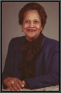 Mrs Bertha Henderson Harris