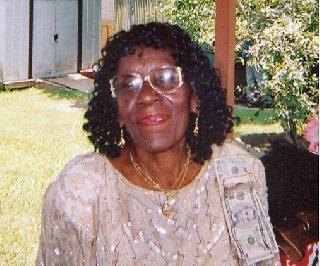Ms Viola Dawson Holman