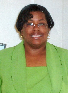 Ms. La Tonia Granville