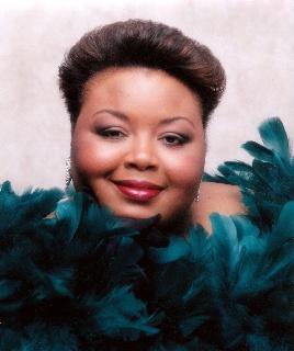Frenchelle Yvette Jones