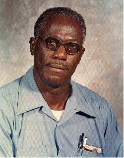 Deacon Archie Carver Branch Sr.