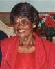 Margaret Lee Bufford